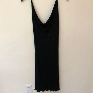 Yigal-Azeouel Black dress